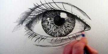 تعلم رسم الوجه Archives تعلم الرسم