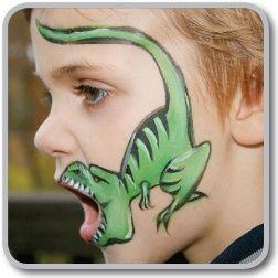رسم على الوجه نصائح وأفكار مميزة للرسم على الوجه من موقع تعلم الرسم تعلم الرسم